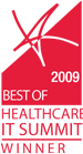 Healthcase IT Summit Award