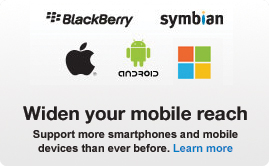 Mobile device remote support