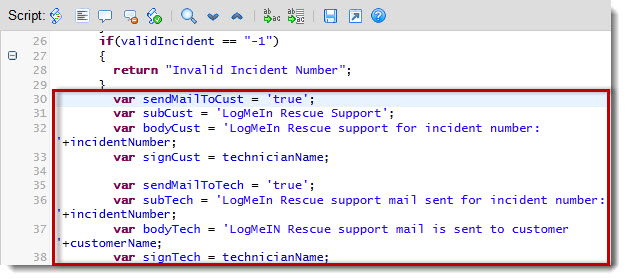 Logmein Rescue Customization And Integration Guide Optional